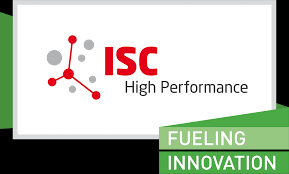 The LEXIS project was just presented at ISC 2019 in Frankfurt, Germany